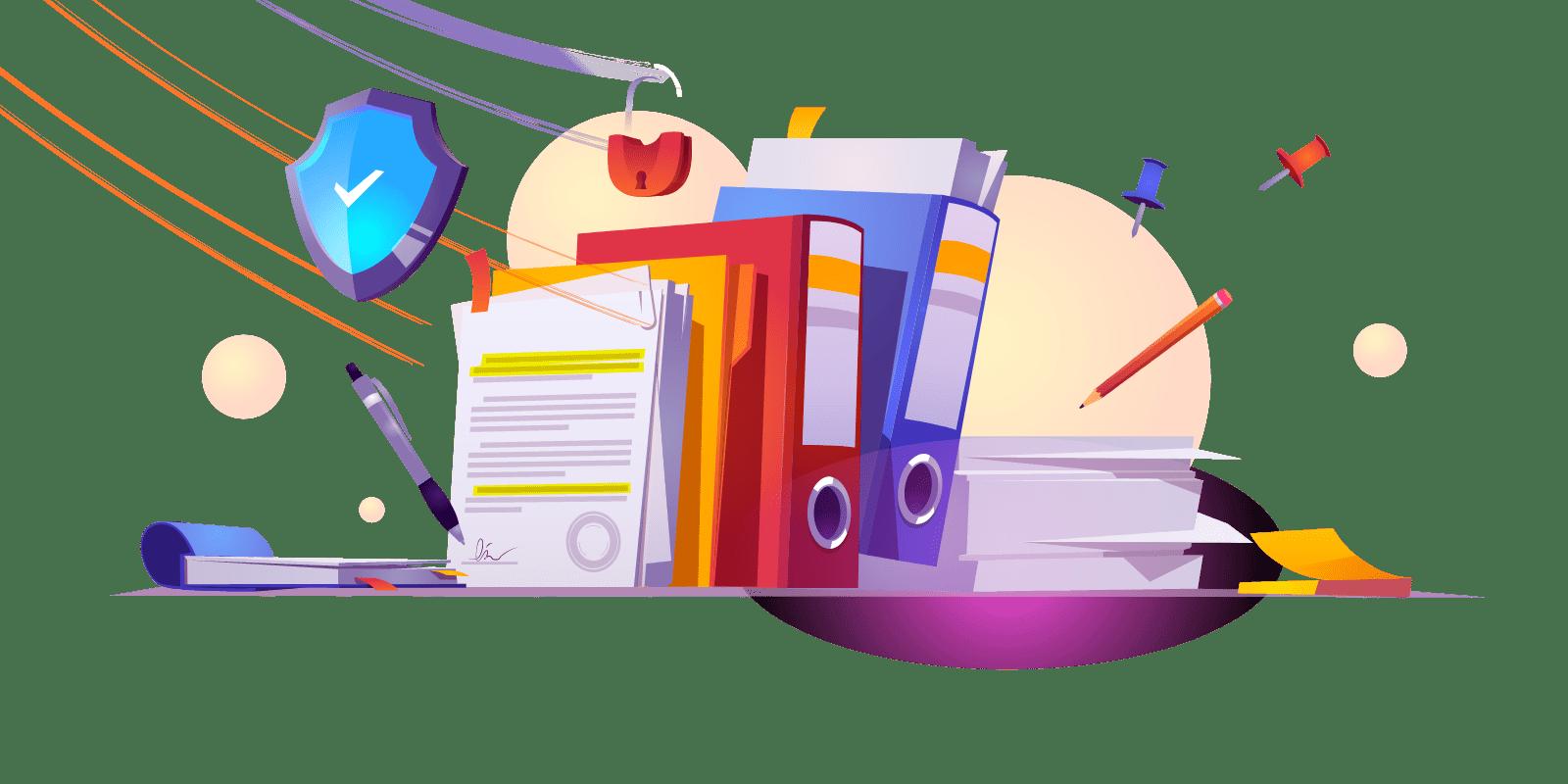Digitalizare documente