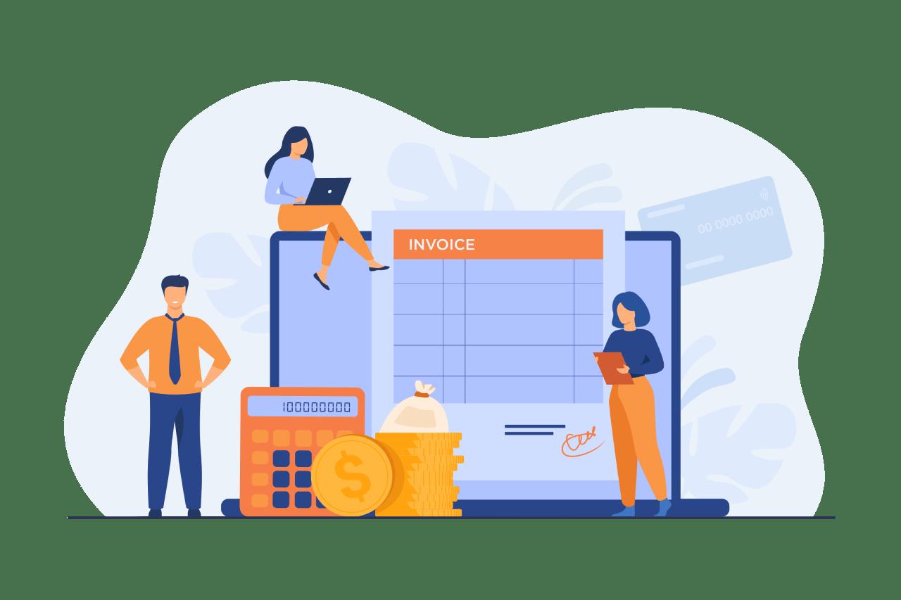Digitalizare facturi