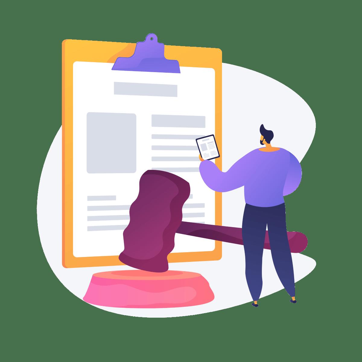 Despre aplicația Ordine publică: Legi & Amenzi