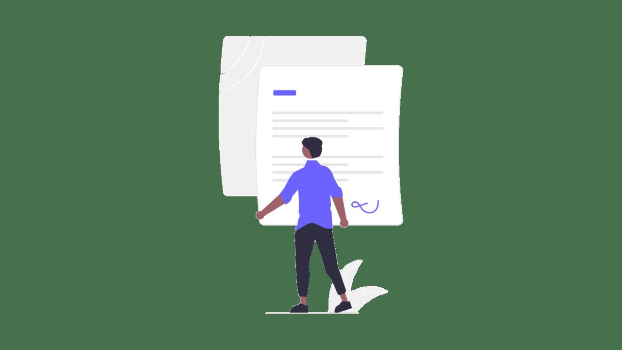 digital documents service