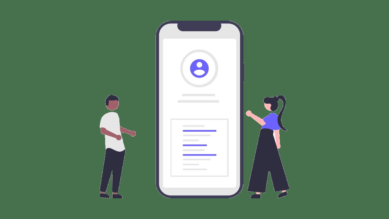 dezvoltare aplicații mobile