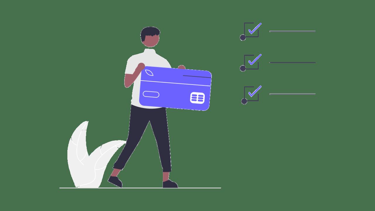 online payments service
